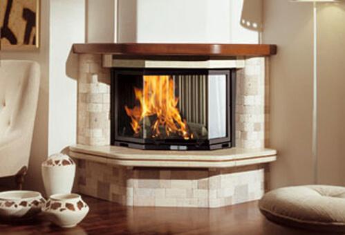 I nostri sistemi di riscaldamento per ogni tipo di abitazione for Tipi di abitazione